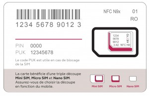 La carte sim documentation - Comment couper une carte sim en microsim ...